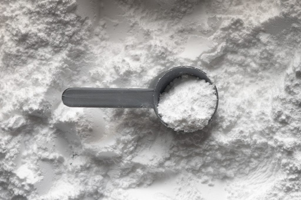 powder conveying methods