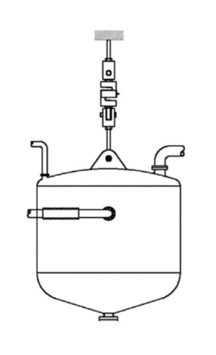 weigh hopper components